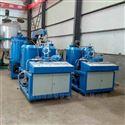 热力管道管中管聚氨酯发泡设备供应