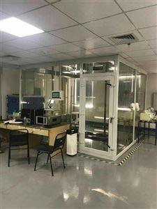 CADR空气净化器测试舱(30m3)