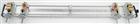 导体电阻夹具
