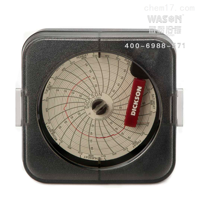 SC377走紙溫度記錄儀 SC377