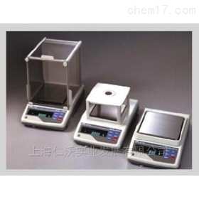 AND日本RS232电脑通讯GX-400/0.001g天平