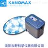 加野Kanomax便携式粒度分析仪PAMS 3300
