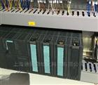 西门子CPU指示灯全不亮-启动无反应修理专家
