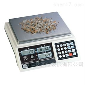 英展3公斤ALH-Z2計數秤 零誤差計數桌秤