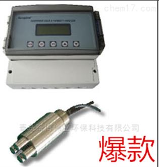 LB5902超声波泥水界面仪丨河塘积泥怎么检测?