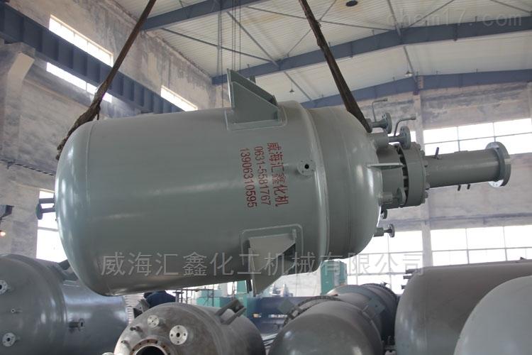 蒸发不锈钢高压反应釜厂家