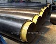 型号齐全抗压力聚氨酯直埋保温管热力管道施工优势