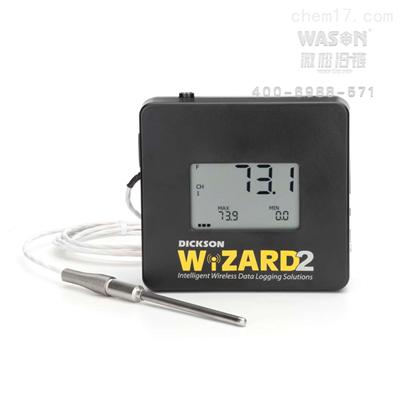WT350wizard 900 MHz無線溫度記錄儀