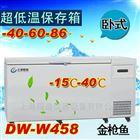 DW-86-200-WA超低温冰箱厂家