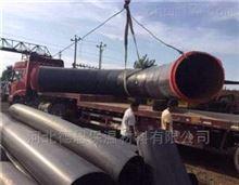 型号齐全辽原县热力公司聚氨酯保温管施工