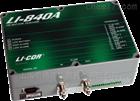 美国LI-GOR  LI-840A CO2/H2O分析仪