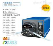 BT300FJ分配型蠕动泵