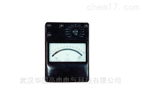 t51 交直流电压表