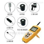 手持式农业环境检测仪