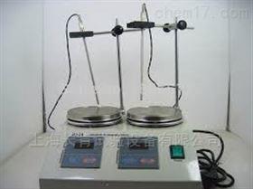 厂家供应数显恒温磁力加热搅拌器