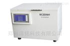 SCZD501型温度范围:室温~120℃多功能全自动振荡仪