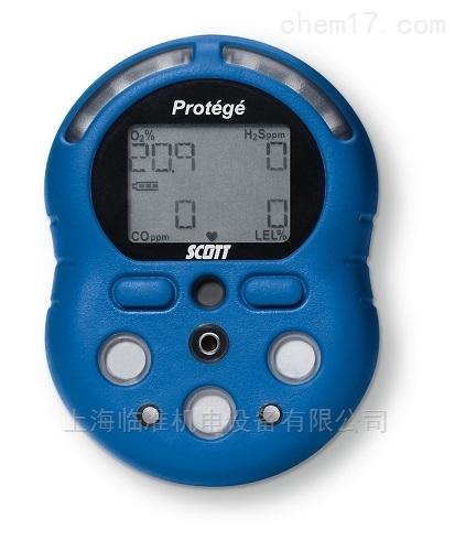 普特吉Protege 便攜式四合一氣體檢測儀