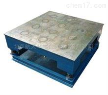 QZT-12型砌墙砖磁力振动台
