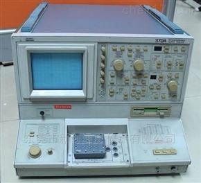 泰克TEK370A晶體管測試儀