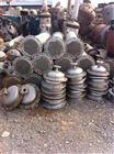 成本价出售二手钛管冷凝器