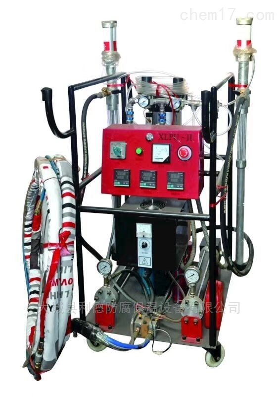 Ll型聚氨酯高压发泡机直销