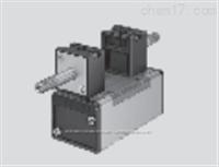 FESTO电磁阀MN1H-5/3G-D-3-S-C详解资料