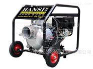 6寸汽油机自吸抽水泵