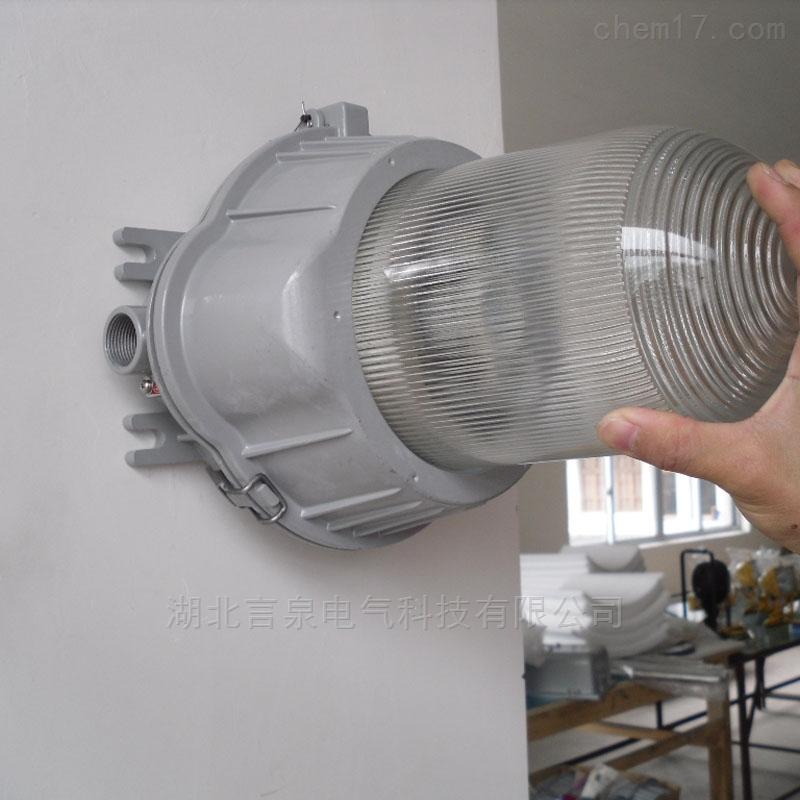无眩光ZL8802-E防水防尘防腐金卤光源平台灯