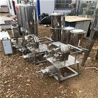 0.5平方-20平方全国拆除回收旧硅藻土过滤机价格行情