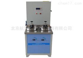 YT1209鈉基膨潤土防水毯耐靜水壓測定儀
