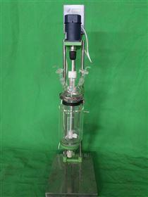 定制玻璃分液萃取器