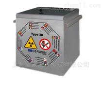 CSF500X輻射品防火周轉箱