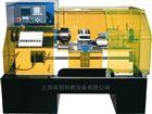 透明数控教学车床|普通机床实训设备