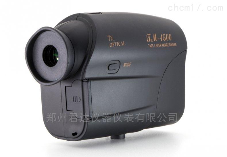 激光望远镜测距仪TM-1500