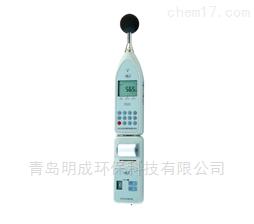 红声-HS6288B型噪声频谱分析仪噪声计
