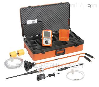 德竖威HS660系列燃气管网综合检测仪