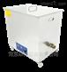 HUC-15T多功能静音型台式超声波清洗机