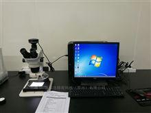 手动清洁度分析仪