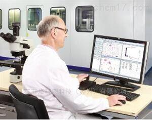 奥林巴斯BX53M自动清洁度检测系统