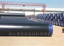 熱力管道供熱工程直埋與地溝敷設的施工標準