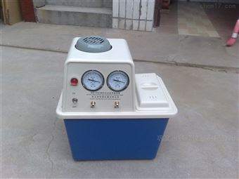 SHZ-D(III)臺式循環水真空泵