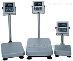 日本艾安德(AND)精密電子臺秤HW-200KV-WP