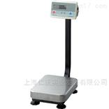 日本ANDFG系列精密电子台秤FG150KAL