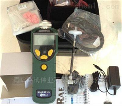 PGM-7300VOC美国RAE华瑞检测仪有机挥发性气体分析仪