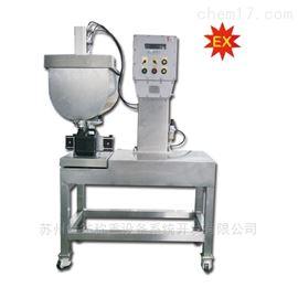 液体斗式定量灌装/秤机一键灌装可选防爆式