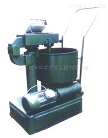 UJZ-15型砂漿攪拌機