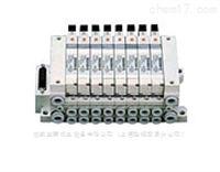 SY7320-5GD-02 SMC集装式配管型5通电磁阀