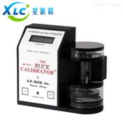 美国AP BUCK M-5电子皂泡式流量校准器现货