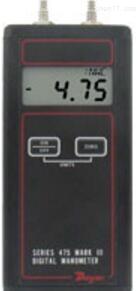 德威尔Dwyer 475-FM数字差压计价格