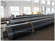 76*3.5聚氨酯蒸汽泡沫保温管每米出厂价
